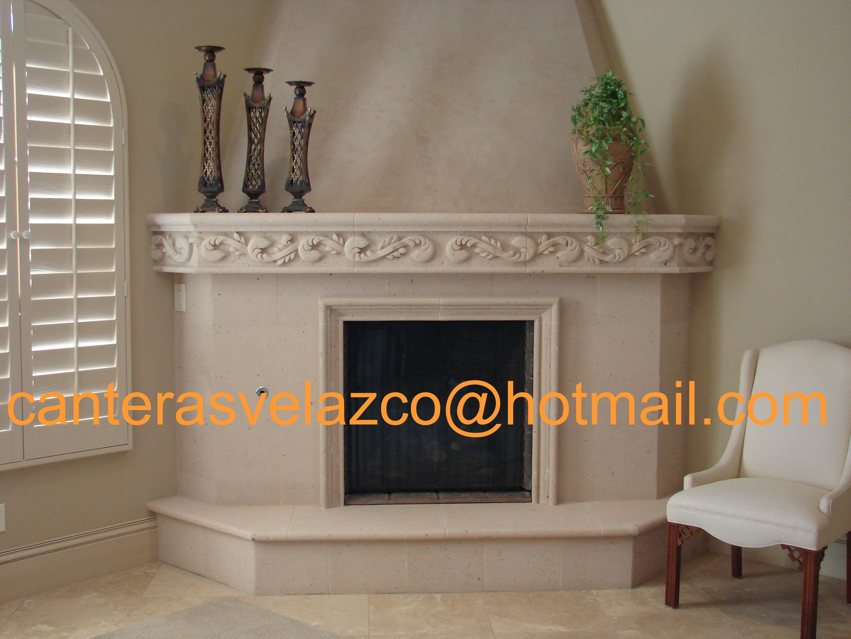Pin molduras decorativas para interiores hawaii - Molduras para chimeneas ...